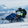 Description of Snowmobile Repair Manual, In Layman's Terms