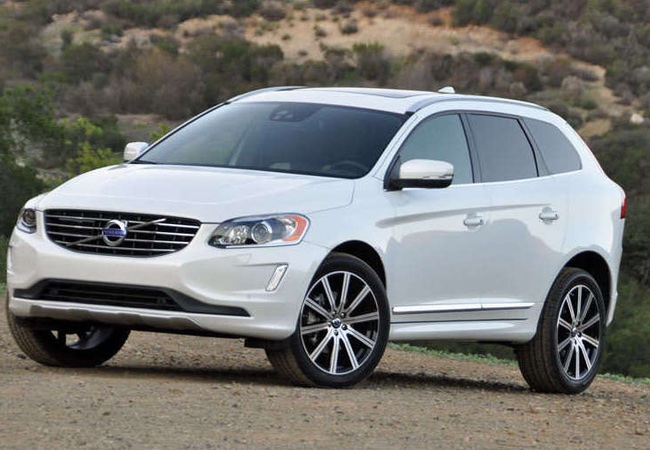 2015 Volvo XC60 T5 Drive-E Review, Specs, Price