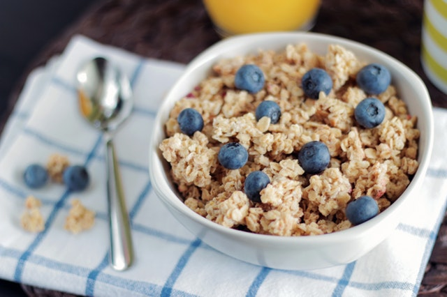 3 Healthy Breakfast Foods to Increase Energy All-day