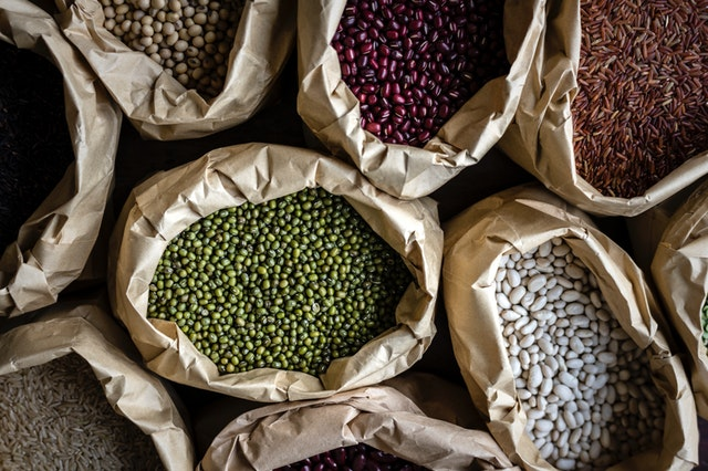 Why Bean And Legumes Snacks Are Healthy For You